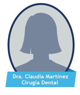 Dra. Claudia Martínez