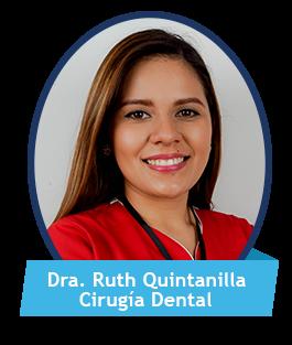 Dra. Ruth Quintanilla