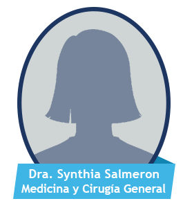 Dra. Salmeron
